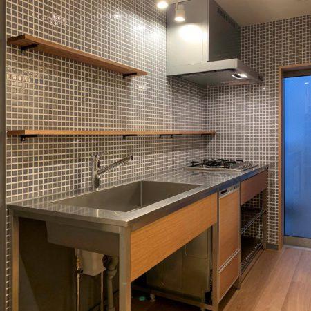 セラミスタモザイク 湿式施釉モザイクタイル モザイクタイル キッチンタイル