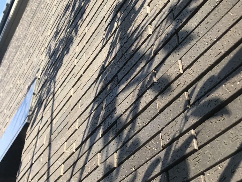 コクーン 外壁 ボーダータイル 長江陶業 湿式タイル ボーダータイル