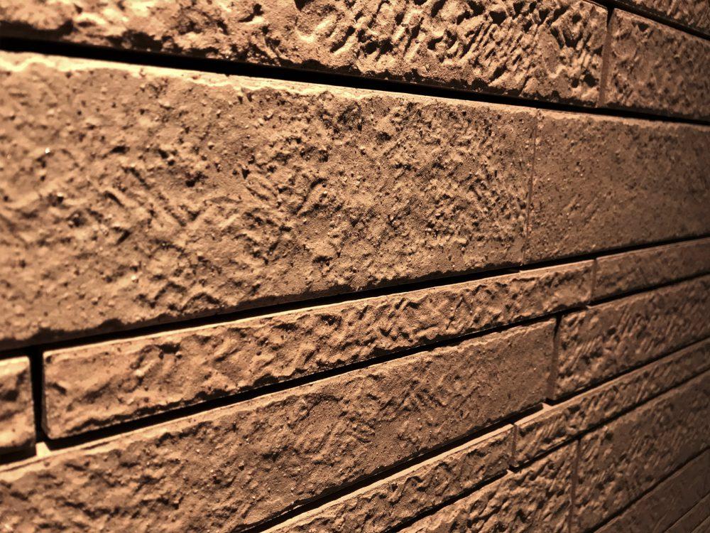 内装壁 外装壁 3形状ミックスネット貼り