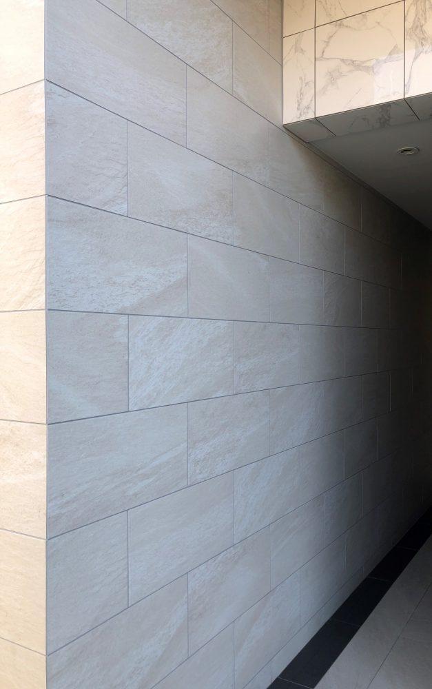 600×300角タイル エターナル 外壁