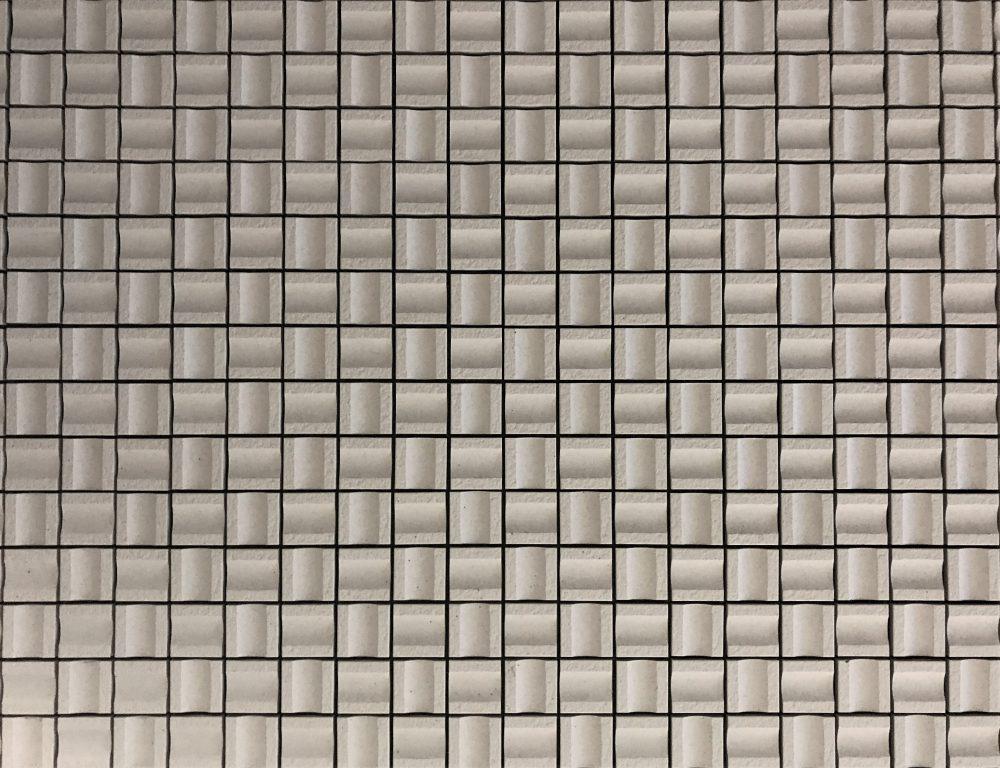 ディグダグ 50角タイル 外壁